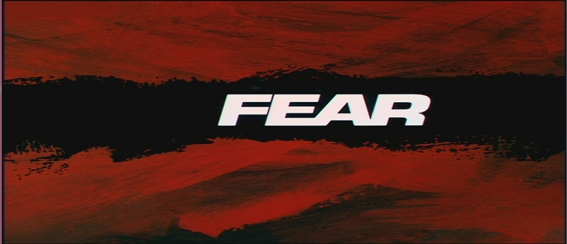 Fear (film)