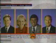 KATV News Team 1992 ID