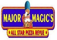 Major Magic's All Star Pizza Revue logo.jpg