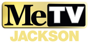 MeTV Jackson Logo