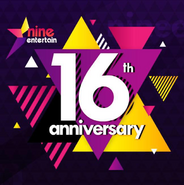 Nine Entertain 16 yrs