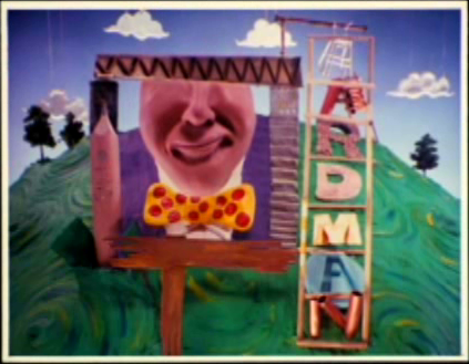 Aardman Animations/Other