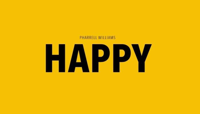 Happy (song)