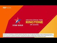 -REAL HOT SAUCE- Star Gold Theme Ringtone 2020 - 20 seconds (RBP - DDE Music Release)-2