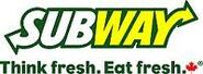 Subway Think Fresh East Fresh