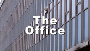 The Office (UK and Ireland)