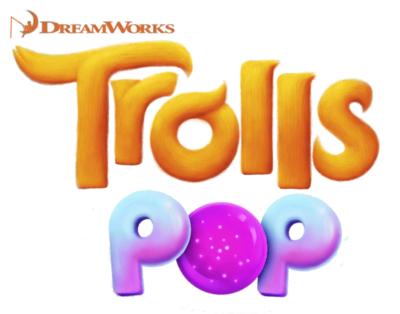 Trolls Pop