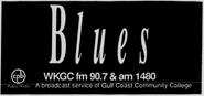 WKGC - 1988 - Blues -February 16, 1990-