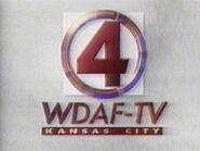 Wdaf news sunrise 1994b
