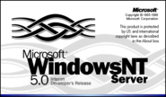 WindowsNT50ServerIDR