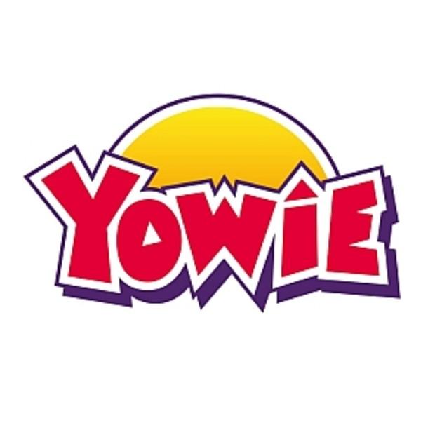 Cadbury Yowie