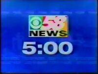 58 News at Five