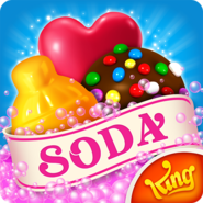 CandyCrushSodaSagaValentine'sDayAppIcon
