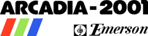Emerson Arcadia 2001 Logo.png