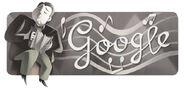 Google Anibal Troilo's 99th Birthday