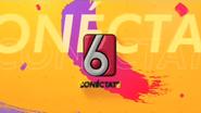 Ident Canal 6 (El Salvador) - 2020