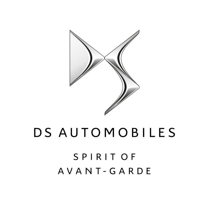 DS Automobiles/Wordmark