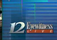 KWCH Eyewitness Live 5PM 1991