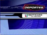 Kftv noticias 21 deportes package mid 2000s