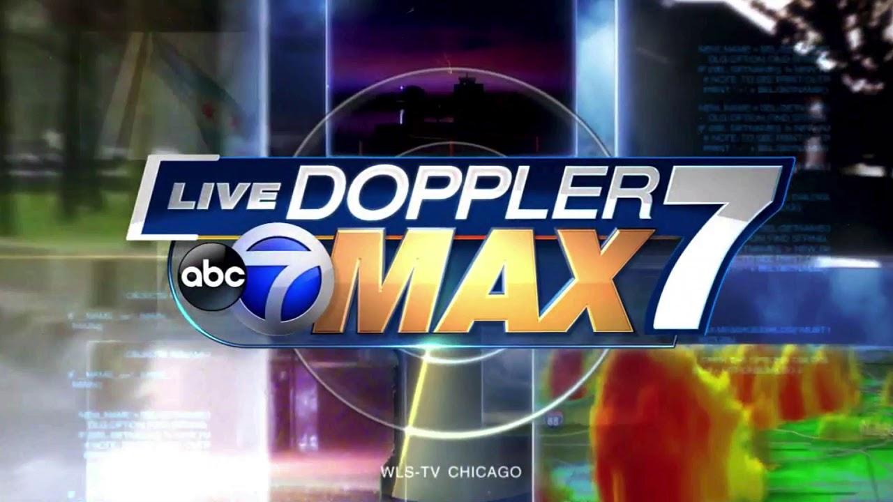 Live Doppler 7 Max