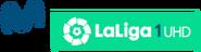 Movistar LaLiga 1 UHD
