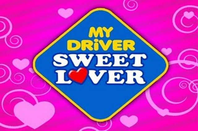 My Driver Sweet Lover