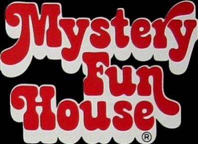 Mystery Fun House