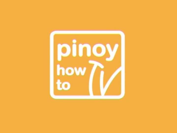 PinoyHowToTV