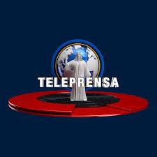 Teleprensa de El Salvador