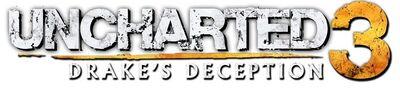 Uncharted 3 Drake's Deception Logo.jpg