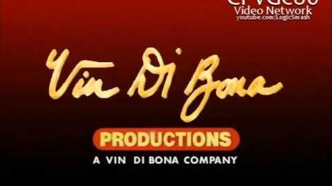Vin di Bona Productions Fremantle Media (1994)