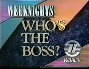 WBAL-TV Get Ready for Channel 11 (1989)