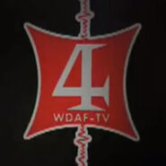WDAF logo 1958