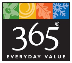 365 Everyday Value