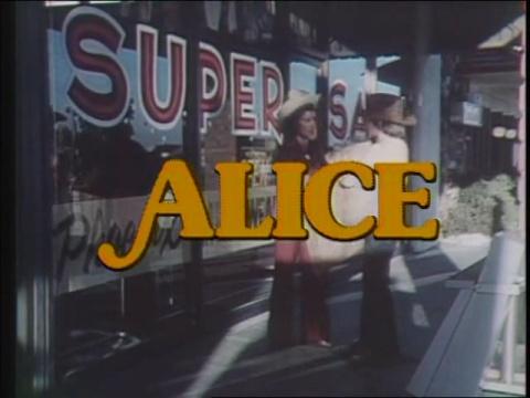 Alice (1976 sitcom)
