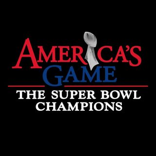 America's Game: The Super Bowl Champions
