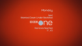 BBC One Cat flap Coming up Next bumper