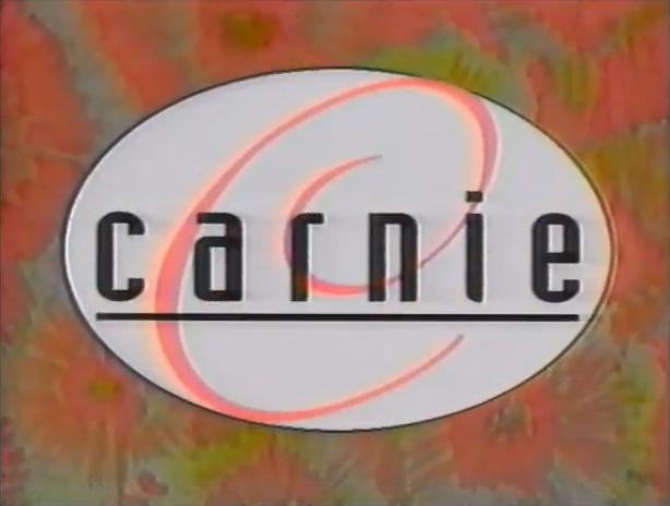 The Carnie Wilson Show