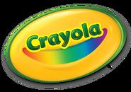 Crayola logo web