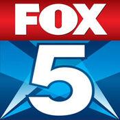Fox5 square logo