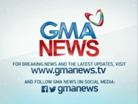 GMA News Social Media Accounts Test Card (GMA News TV)