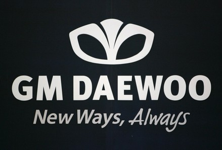 Daewoo Motors