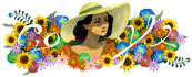 Google Celebrating Dolores del Río