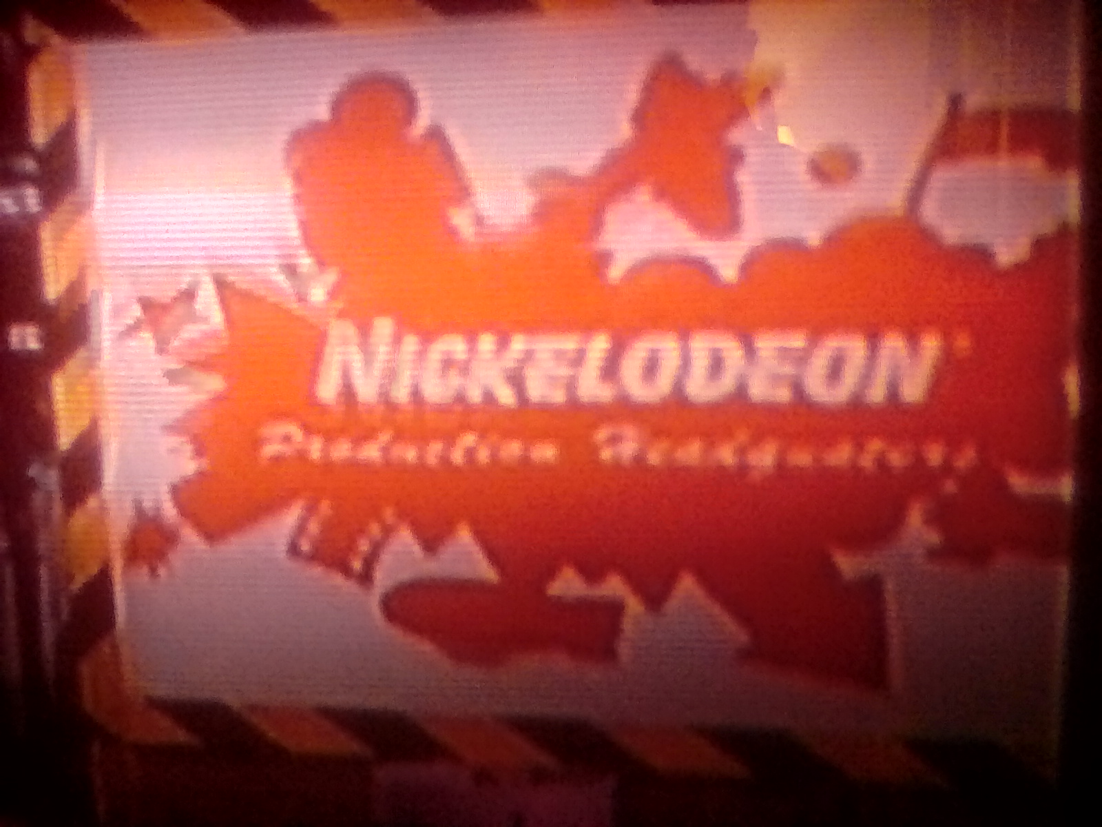 Nickelodeon Production Headquarters