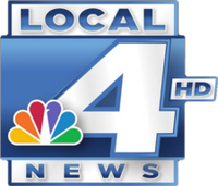 KAMR-TV logo