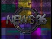 KXAN News36 1993