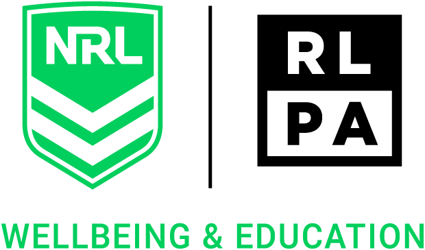 NRL Wellbeing & Education