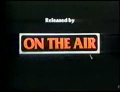 On the Air (Film Company)