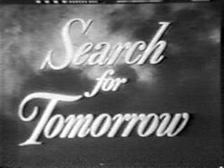 Search for Tomorrow 1951.jpg