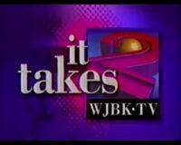 WJBK It Takes 2 1995